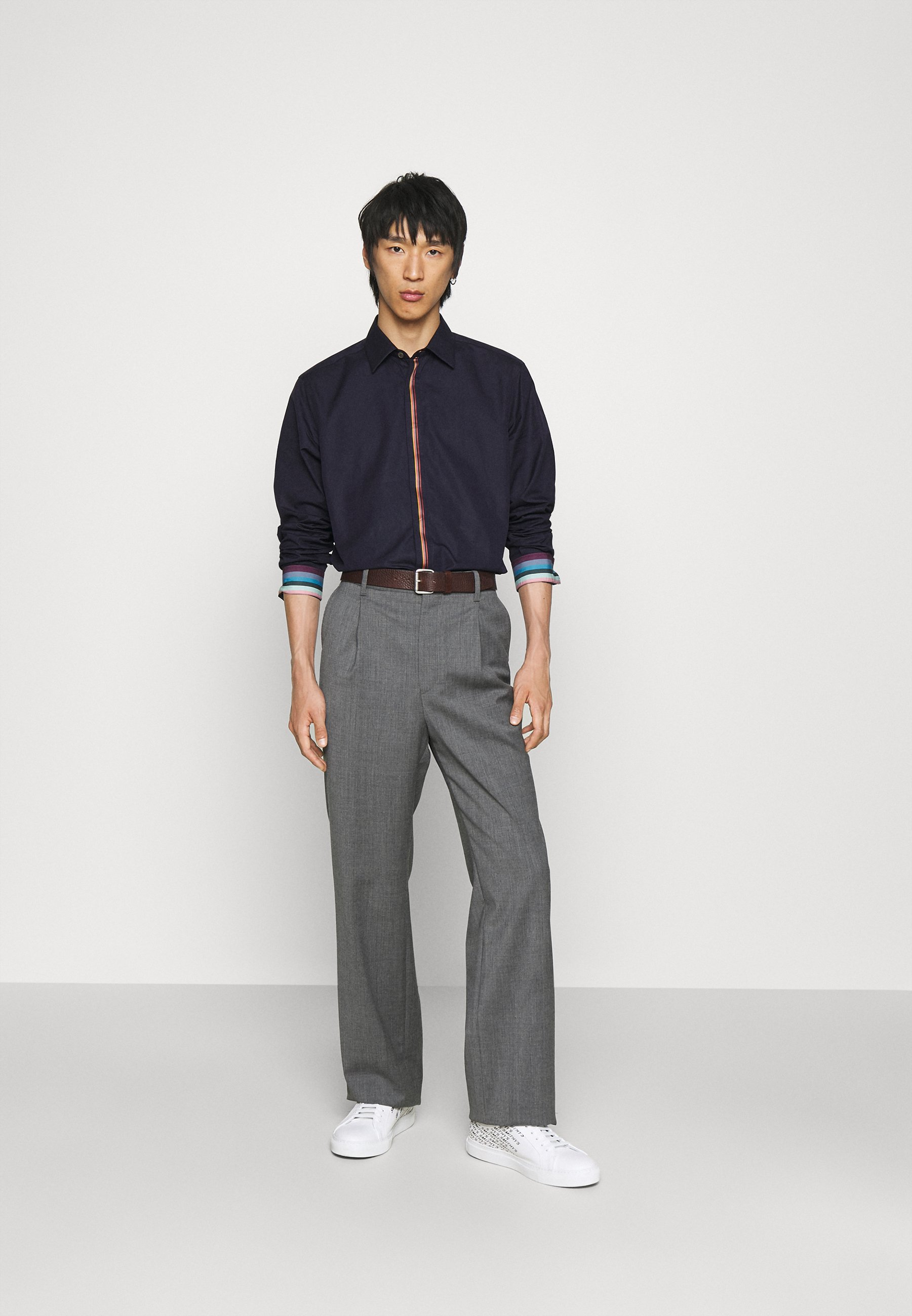 Homme TAILORED SHIRT - Chemise