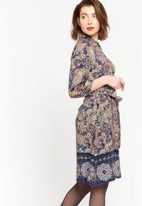LolaLiza - Shirt dress - navy blue - 3