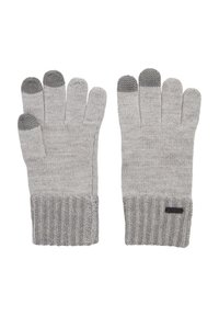 BOSS - GRITZO - Gloves - grey - 1