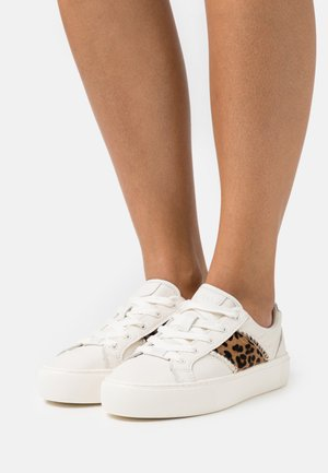 DINALE EXOTIC - Zapatillas - coconut milk
