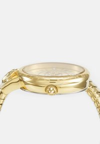 Just Cavalli - ALL GOLD SINGLE WRAP WATCH - Orologio - champagne sunray - 2