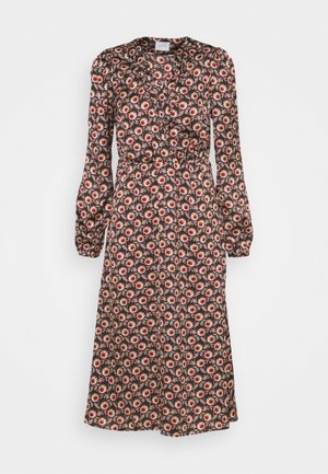 VIMARIE HAFA DRESS - Day dress - navy blazer