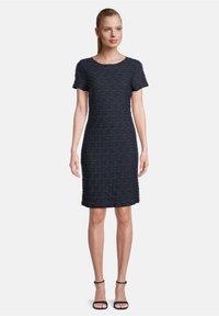 Betty Barclay - Jersey dress - dunkelblau - 0