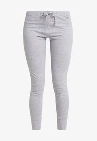 Short Stories - LEGGINGS - Pyjama bottoms - grey melange - 3