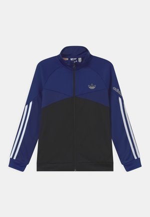 UNISEX - Sportovní bunda - victory blue/black
