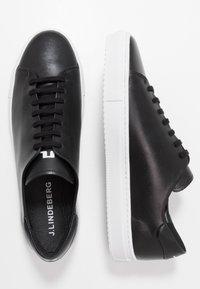J.LINDEBERG - Sneakersy niskie - black - 1