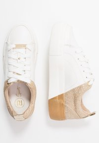 River Island - Sneakersy niskie - white - 3