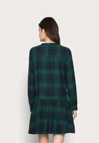 Gap Tall - Shirt dress - blackwatch - 2
