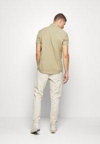 Solid - SHIRT BILL - Shirt - hunter - 2