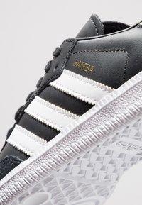 adidas Originals - SAMBA OG  - Zapatillas - core black/footwear white - 2