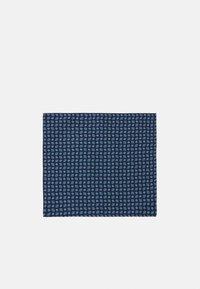 Pier One - SET - Kravata - dark blue - 3