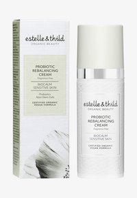 Estelle & Thild - PROBIOTIC REBALANCING CREAM - Face cream - - - 0
