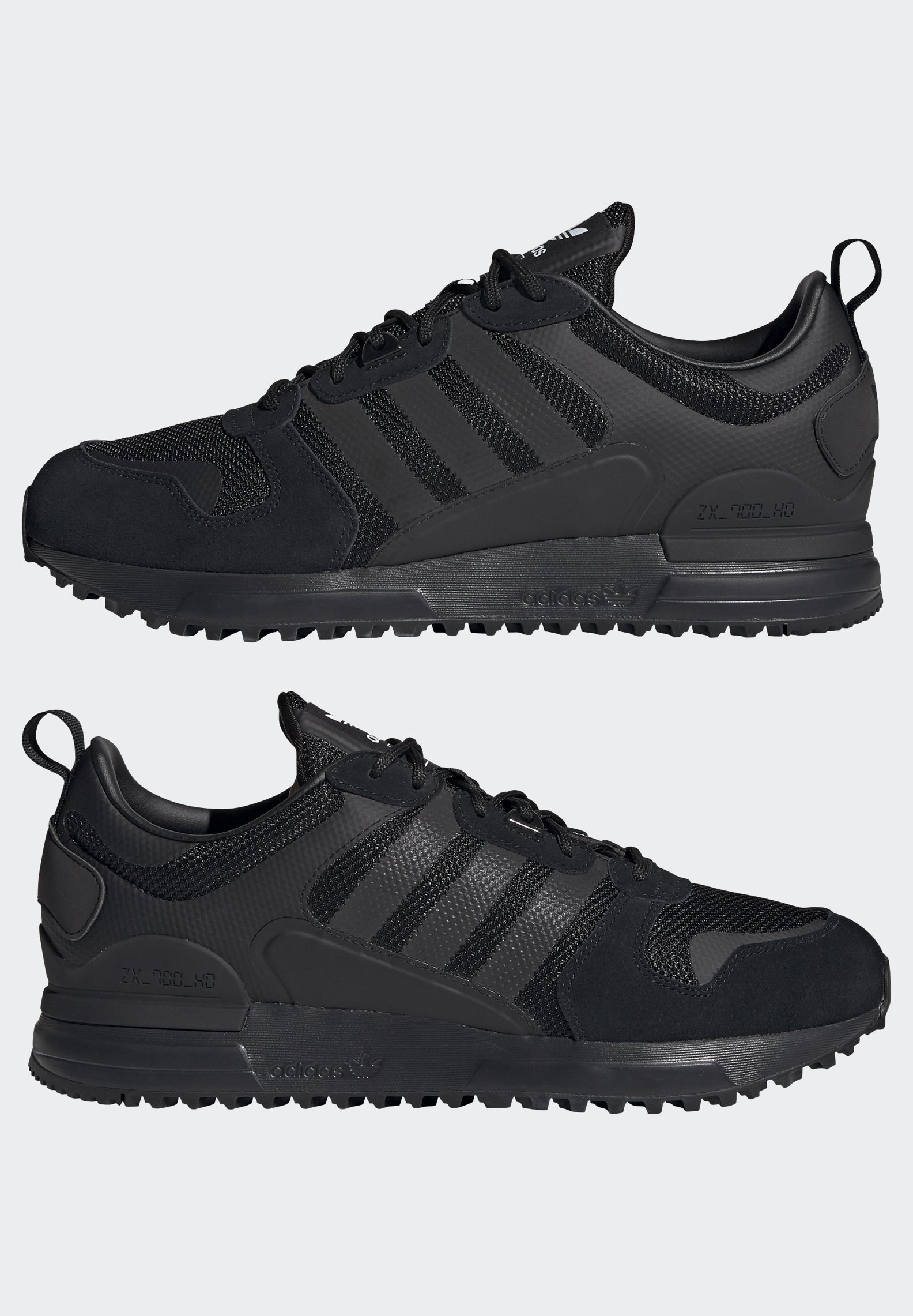 Homme ZX 700 HD SHOES - Baskets basses