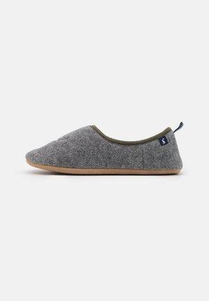 SLIPPET - Slippers - grey