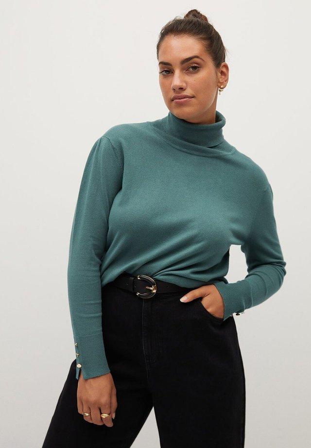 GINA - Maglione - mint green
