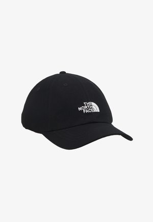 NORM HAT UNISEX - Pet - black