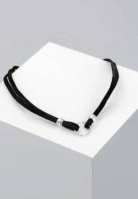 Elli - CHOKER - Necklace - schwarz - 2