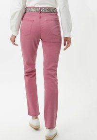 BRAX - STYLE MARY - Slim fit jeans - magnolia - 2