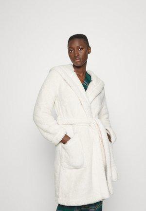 AARTI - Dressing gown - cream