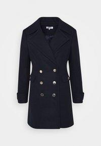 Morgan - Zimní kabát - marine - 0