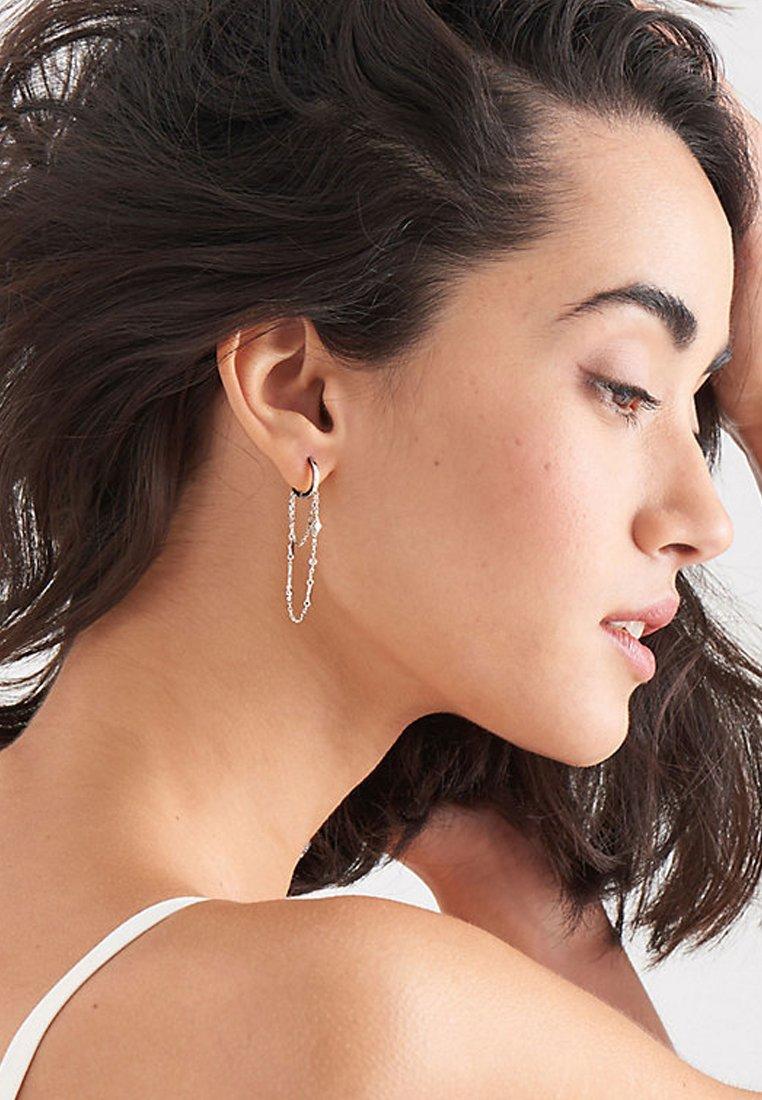 Ania Haie - Earrings - silber