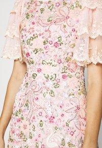 Needle & Thread - ODETTE BALLERINA DRESS - Koktejlové šaty/ šaty na párty - pink - 5