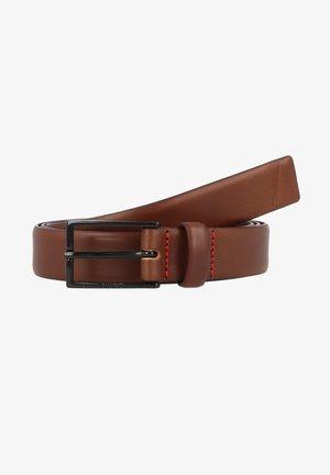 GILDOR  - Riem - medium brown