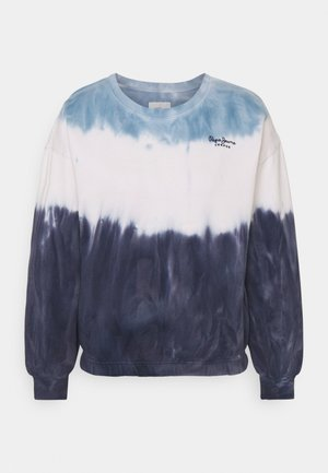 TRACYS - Sweatshirt - blue