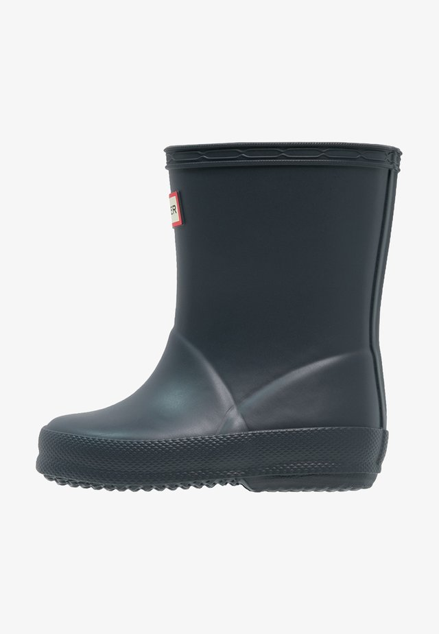 KIDS FIRST CLASSIC - Gummistiefel - navy