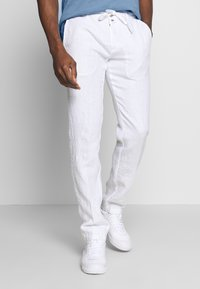 Marc O'Polo - Trousers - white - 0