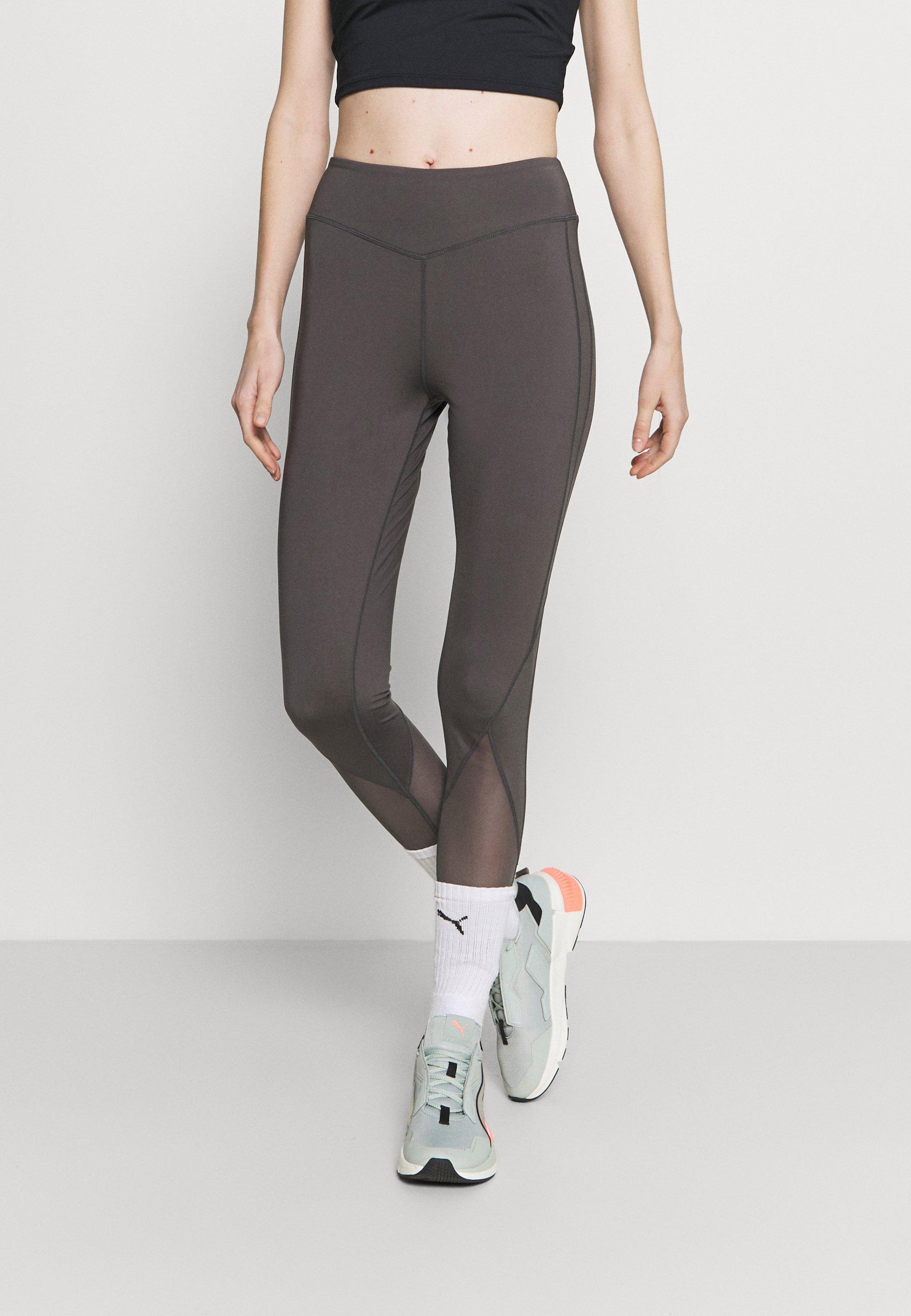 Femme SHINE FULL LENGTH LEGGING - Collants