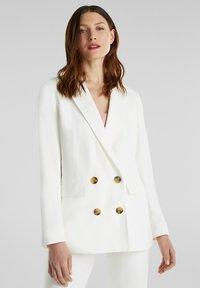 Esprit Collection - Blazer - white - 0