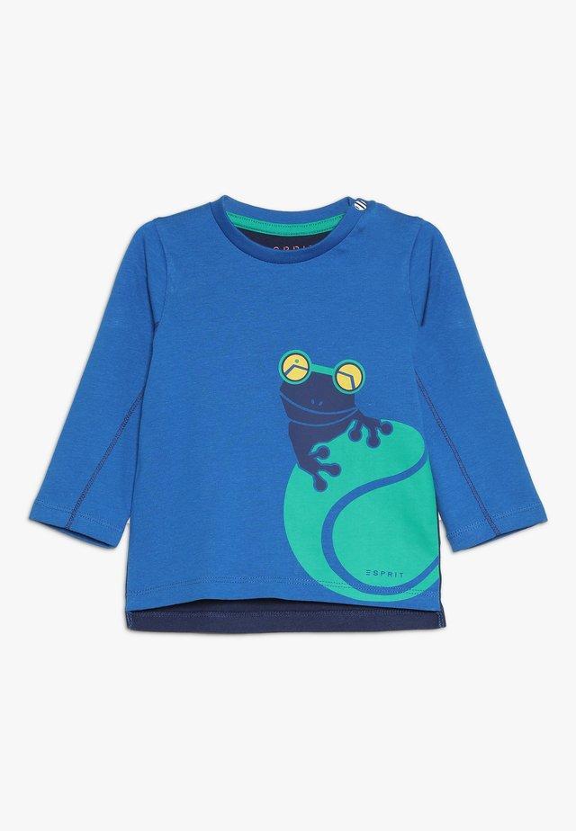 BABY - Camiseta de manga larga - bright blue