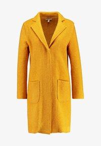 Mavi - LONG SLEEVE - Classic coat - mango mojito - 4