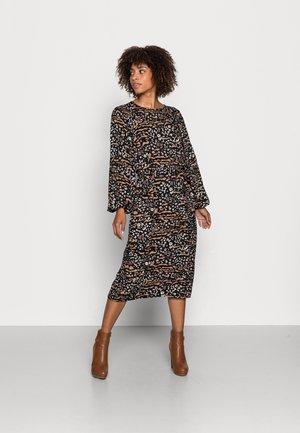 ERINA DRESS - Day dress - black, amphora