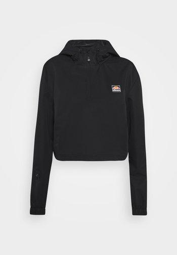 MIZUKO - Training jacket - black