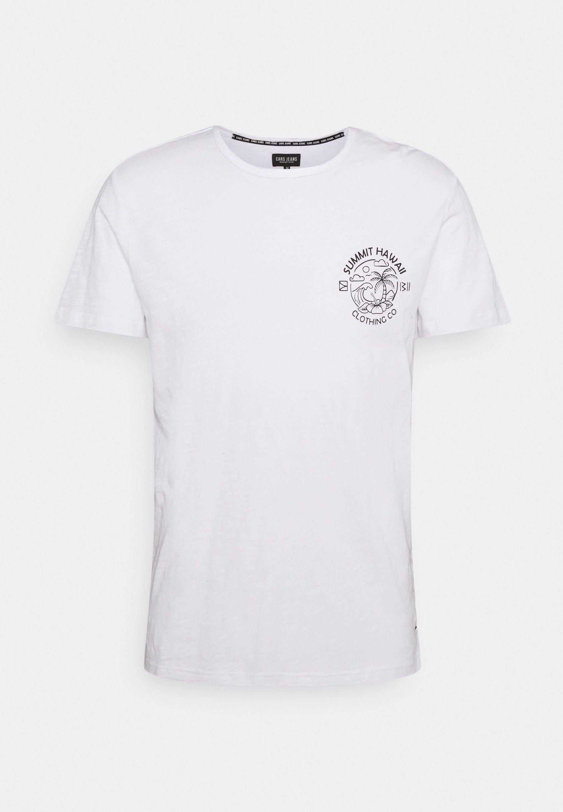 Men ONTARIO - Print T-shirt
