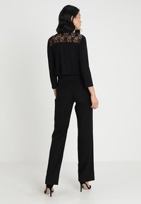 Anna Field - Bolero - Cardigan - black - 2