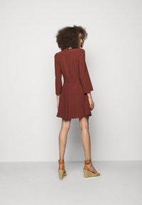 See by Chloé - Day dress - blushy tan - 2