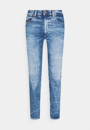 D-STRUKT - Jeans Skinny Fit - medium blue