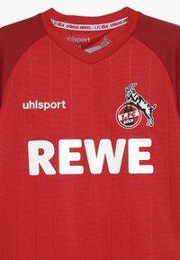 Uhlsport - Club wear - rot - 3