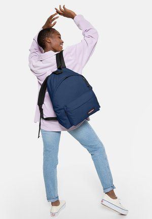 AUTHENTIC - Rucksack - gulf blue