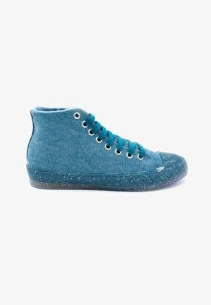 SOHO - Zapatillas altas - Denim