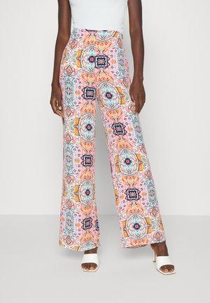 FREYA  - Trousers - pink