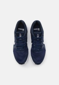 Nike Performance - RUN SWIFT 2 - Zapatillas de running neutras - midnight navy/white/obsidian - 3