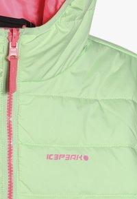 Icepeak - KLINE - Winter jacket - aloe - 4