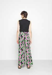 Stieglitz - JAHAN PANTS - Kalhoty - multicolor - 2