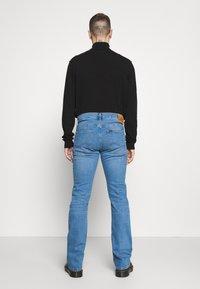 Lee - TRENTON - Straight leg jeans - jaded - 2