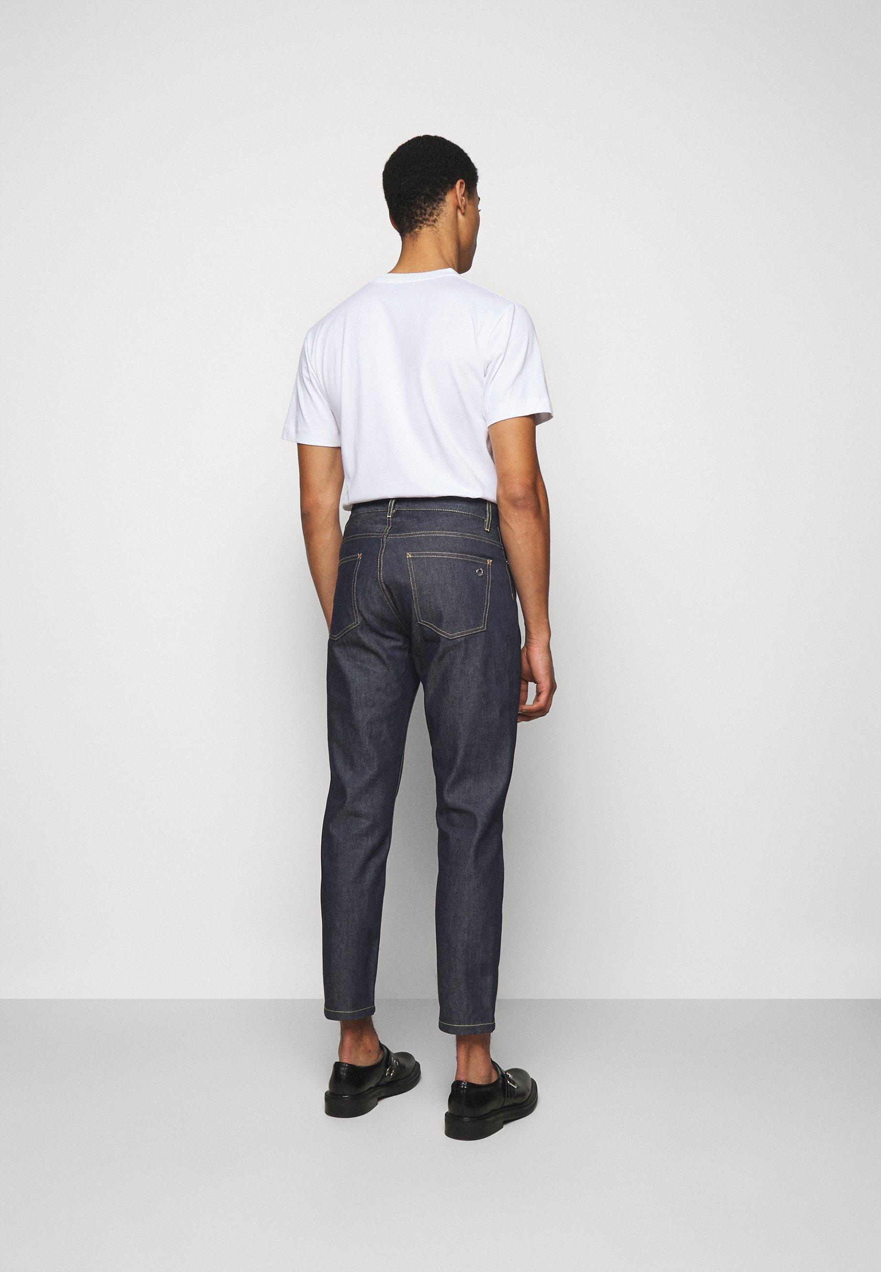 Men SPACE DENIM INDIGO - Slim fit jeans