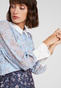Love Copenhagen - JOLLYLC LONG DRESS - Shirt dress - multicolor - 3